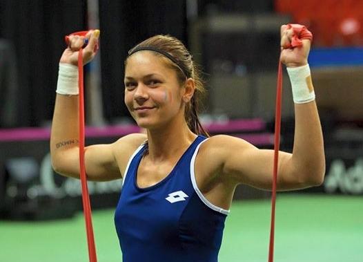 Andreea Mitu