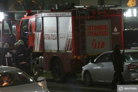 Un nou atac armat în Turcia: O persoană a fost ucisă în sediul central al poliţiei din Istanbul