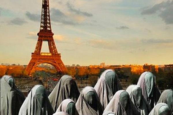 islam-franta