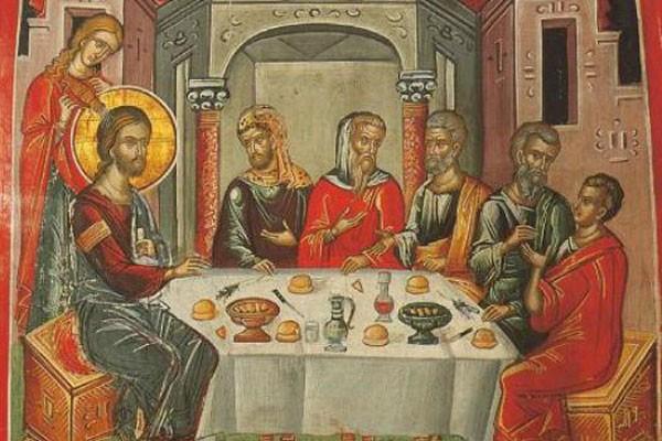 """Săptămâna Mare: Sfânta și Marea Zi de Miercuri a VÂNZĂRII Mântuitorului de către Iuda, cel care suferea de """"grija săracilor"""". Cuvântul Părintelui Steinhardt"""