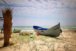 Secretele de la Marea Neagră: plajele sălbatice de pe litoral