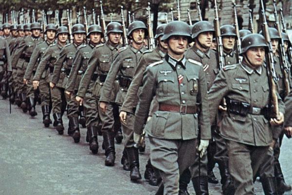 Raport nazist din 1940 despre România. Planul de colonizare, pus în aplicare abia în zilele noastre
