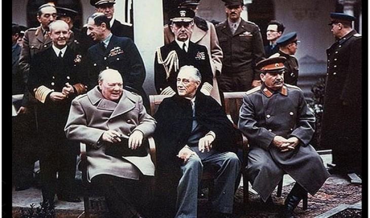 Acad. Florin Constantiniu: 9 mai 1945? În România, nimic de sărbătorit