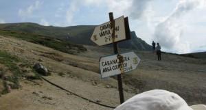 Patru turişti rătăciţi în Bucegi, căutaţi de salvamontişti