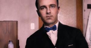 PROIECT UNIC: Prima imagine color reprezentându-l pe Grigore T. Popa GALERIE FOTO