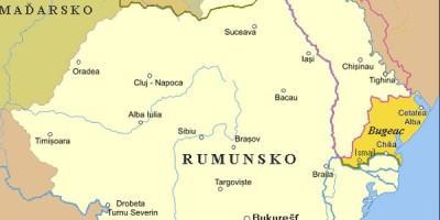 Un ucrainean scrie un scenariu de război: Dacă Rusia atacă Odessa, România să ocupe Bugeacul. România, atrasă în Al Treilea Război Mondial